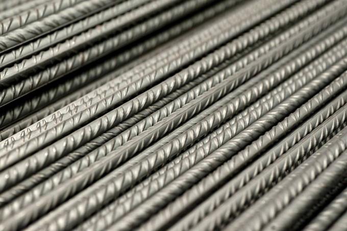 Varões de aço
