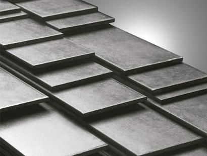 Steel platen gp manufacturas del acero s a - Pletinas de hierro ...