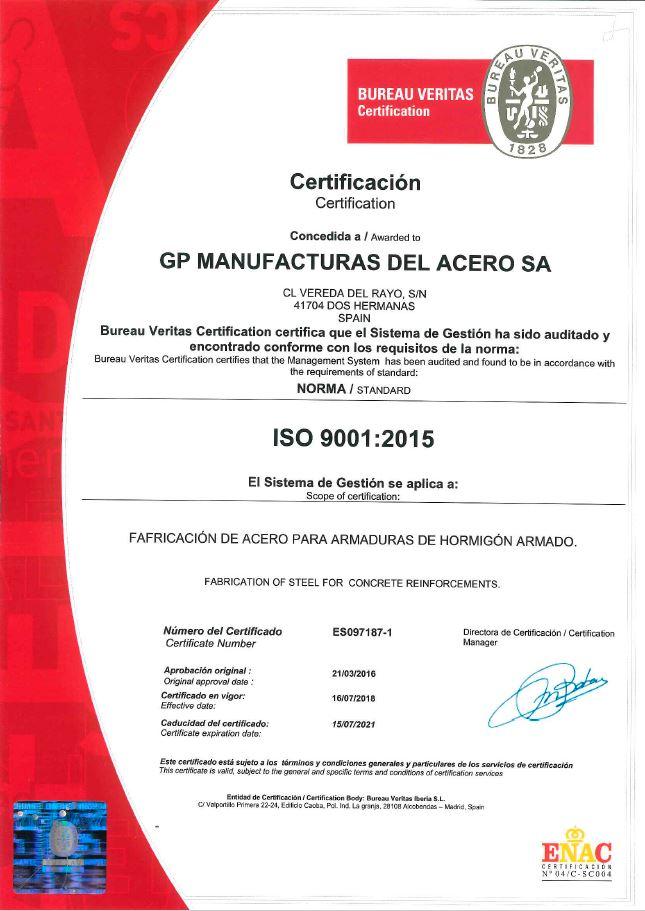 calidad-gp-manufacturas-del-acero-sa